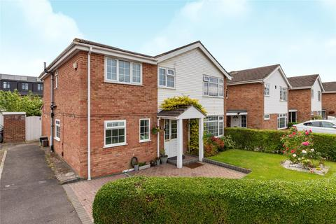 5 bedroom detached house for sale - Stafford Close, Taplow, Maidenhead, Berkshire, SL6