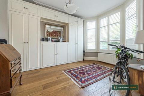 2 bedroom flat for sale - Sulgrave Road, Brook Green, London, W6 7QH