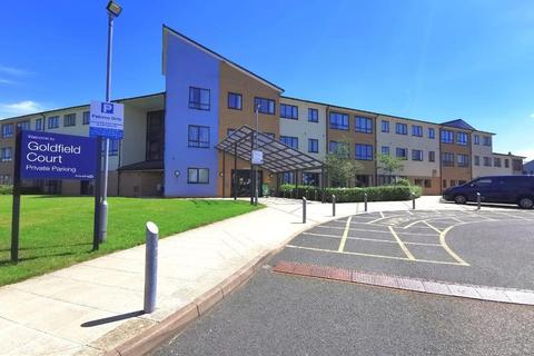 2 bedroom flat for sale - Dartmouth Street, West Bromwich, B70 8GH