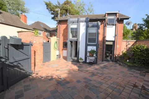 2 bedroom detached house for sale - The Coach House, Garden Street, Stafford
