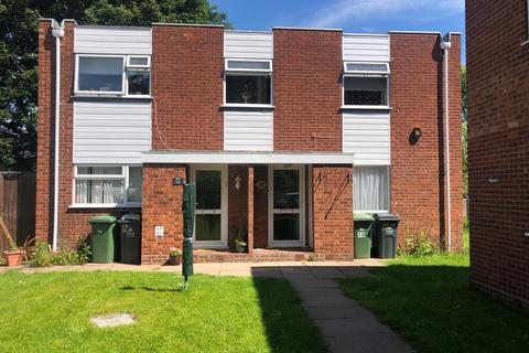 2 bedroom flat to rent - Langford Close , Walsall WS1