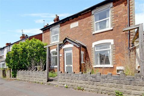 4 bedroom link detached house for sale - Ferndale Road, Swindon, Wiltshire, SN2