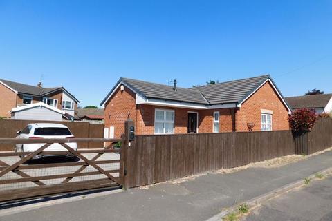 3 bedroom detached bungalow for sale - School Lane, Sandbach