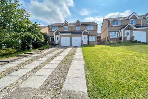 3 bedroom semi-detached house for sale - Morgans Way, Blaydon