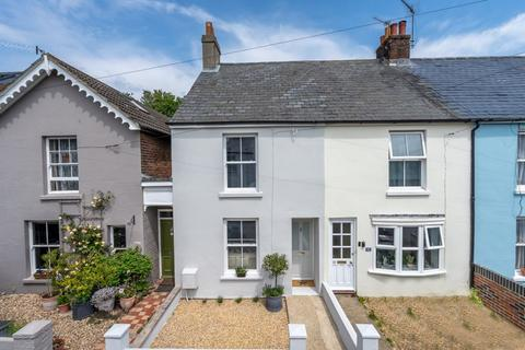 2 bedroom end of terrace house for sale - Grove Road, Chichester