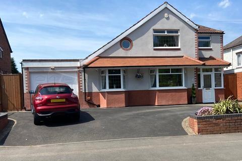 3 bedroom detached house for sale - Narrow Lane, Halesowen, B62