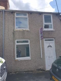 2 bedroom terraced house to rent - Mill Street, Crook