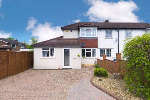 3 bedroom semi-detached house for sale - Lower Kingswood