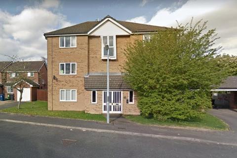 2 bedroom flat to rent - Impala Drive, Cambridge,