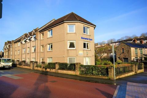 1 bedroom retirement property to rent - Burnards Court Berrycoombe Road, Bodmin