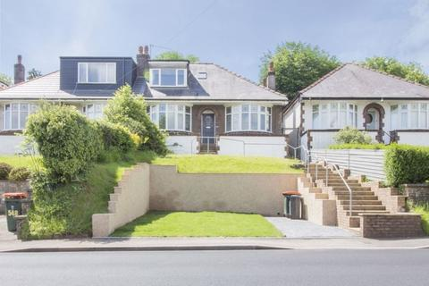 4 bedroom semi-detached house for sale - Caerleon Road, Newport - REF#00014481