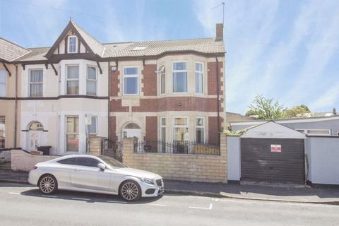 4 bedroom terraced house for sale - Bedford Road, Newport - REF#00014372