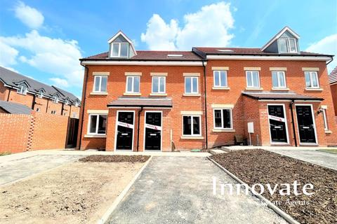 3 bedroom terraced house to rent - Heroes Drive, Selly Oak