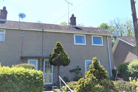 2 bedroom end of terrace house for sale - Cheriton Avenue, Southampton, SO18 5HL