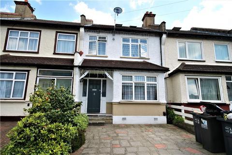 4 bedroom terraced house for sale - Beechwood Avenue, Thornton Heath, CR7