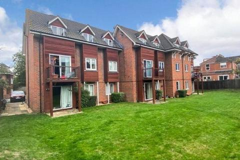 2 bedroom apartment for sale - Highfields, 56 Richmond Gardens, Southampton, Hampshire, SO17