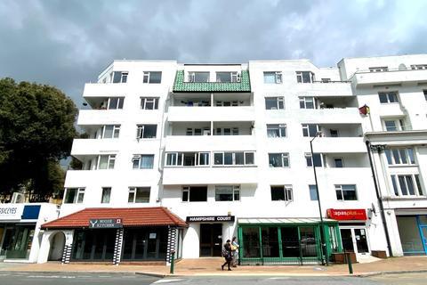 1 bedroom apartment for sale - Flat 18 Hampshire Court, Bourne Avenue, Bournemouth, Dorset, BH2 5DW