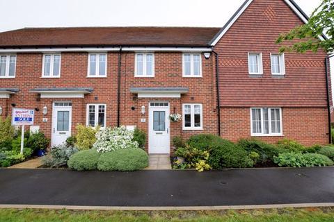 2 bedroom terraced house for sale - Birmingham Drive, Aylesbury