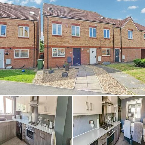 3 bedroom semi-detached house for sale - Hawkshead Place DL5