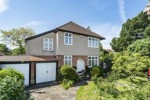 5 bedroom detached house for sale - Victoria Road Sidcup DA15