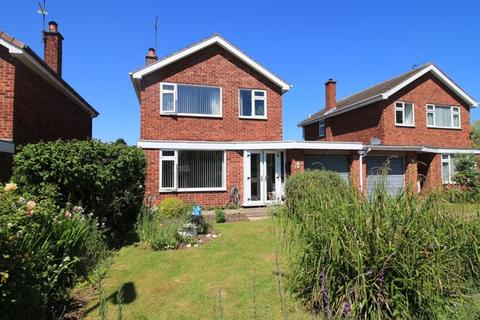 3 bedroom house for sale - Lime Close, Radcliffe on Trent, Nottingham