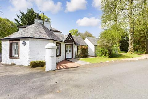 2 bedroom detached house for sale - NEW - Culter Lodge, Coulter