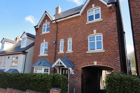 4 bedroom detached house to rent - Cardinal Close, Edgbaston.