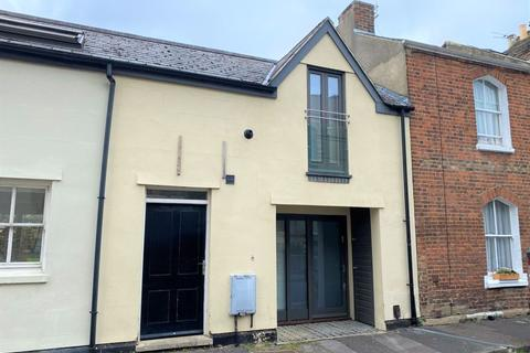 1 bedroom terraced house for sale - Cardigan Street Jericho, Oxford