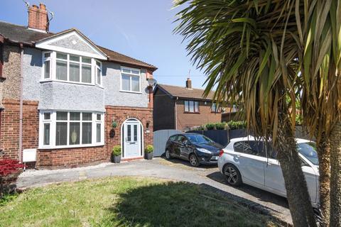 3 bedroom semi-detached house for sale - Ball Lane, Norton Green, Stoke-On-Trent