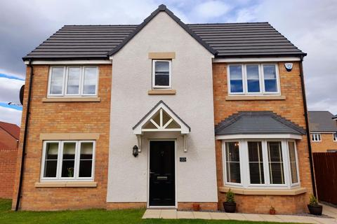 3 bedroom detached house for sale - Dukes Way, Consett