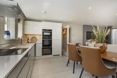 2 bedroom retirement property for sale - Wheatley House, St. Pauls Lock, Mirfield