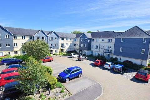 1 bedroom retirement property for sale - St Johns Court, Tavistock