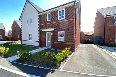 3 bedroom house to rent - Asquith Avenue, Melksham