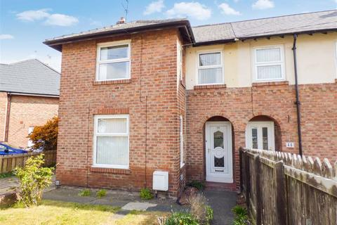 3 bedroom semi-detached house to rent - Dowling Avenue, Whitley Bay, Tyne & Wear