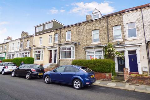 5 bedroom terraced house to rent - Whitley Road, Whitley Bay