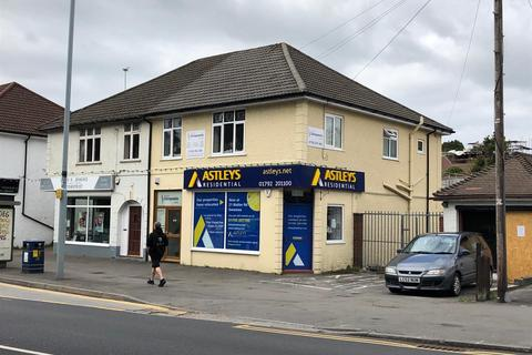 Cafe to rent - Gower Road, Killay, Swansea