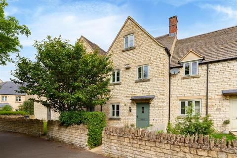 3 bedroom townhouse for sale - Trotman Walk - Cirencester - GL7