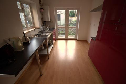 4 bedroom terraced house to rent - Mundy Place, Cathays, Cardiff