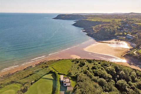 3 bedroom detached bungalow for sale - Caswell Bay, Swansea