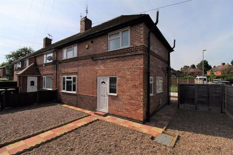 3 bedroom semi-detached house to rent - Burrows Avenue, Beeston, Nottingham, NG9 2QW