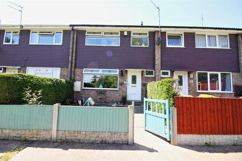 3 bedroom terraced house for sale - Travers Road, Sandiacre, Nottingham