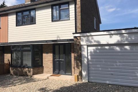 4 bedroom house to rent - Headley Way