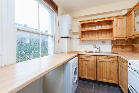 2 bedroom flat to rent - Sterndale Road, Brook Green, London, W6