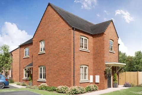 3 bedroom semi-detached house for sale - Green Man Road, Navenby, Lincoln