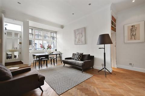 2 bedroom flat for sale - Milson Road, London, W14