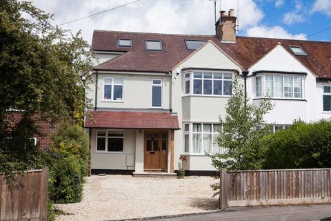 6 bedroom house to rent - Sandfield Road, Headington Oxford