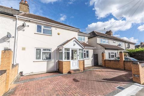 4 bedroom semi-detached house for sale - St. Martins Road, West Drayton UB7