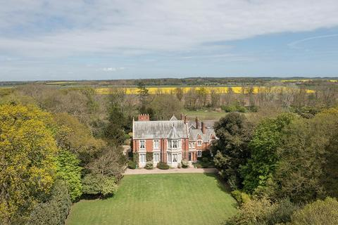 12 bedroom detached house for sale - Enholmes Hall, Patrington, East Riding of Yorkshire