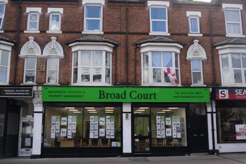 4 bedroom flat to rent - Bristol Road, Birmingham