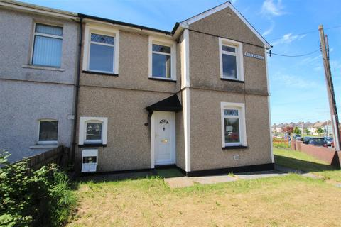 4 bedroom semi-detached house for sale - Marlas Road, Bridgend, CF33 6AY